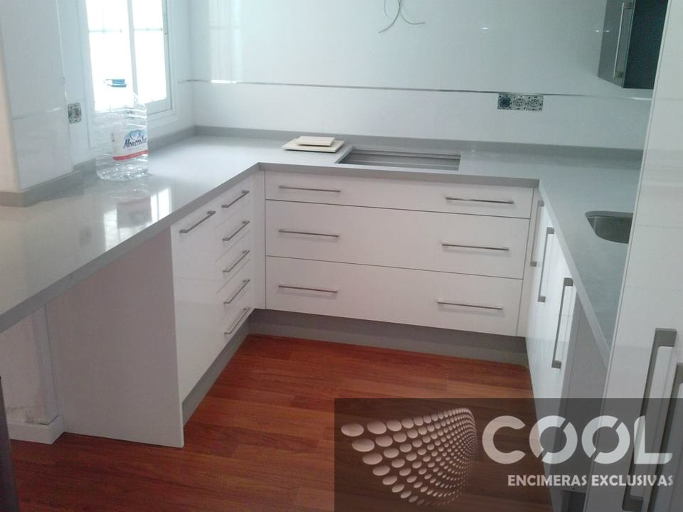 Excepcional Costo De La Remodelación De Encimeras De Cocina Ideas ...
